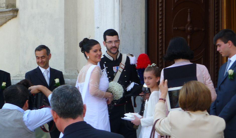 Il matrimonio di Luisa e Fabrizio a Pordenone, Pordenone