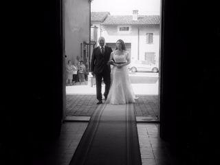 Le nozze di Serena e Fabrizio 3