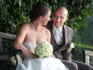 Le nozze di Anna e Ralf