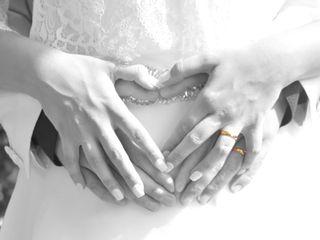 Le nozze di Antonella e Gaetano 1