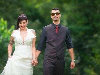 Le nozze di HILARY e DANIELE