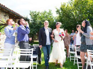 Le nozze di HILARY e DANIELE 3
