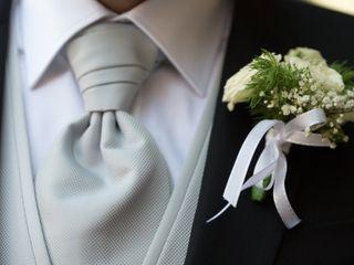 Le nozze di Elena e Christian 2