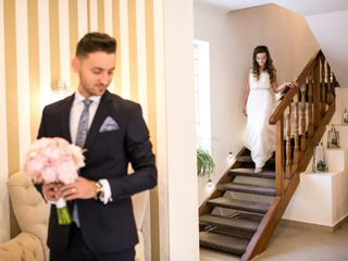 Le nozze di Daniel e Paula 3