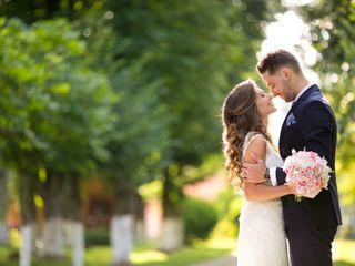 Le nozze di Daniel e Paula