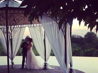 Le nozze di Sara e Matteo 2