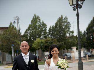 Le nozze di Elisa e Jody 1