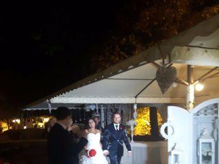 Le nozze di Giuseppe e Silvana 1
