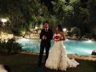 Le nozze di Giuseppe e Silvana