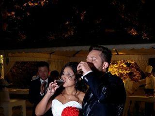 Le nozze di Giuseppe e Silvana 2