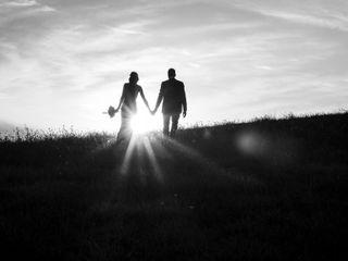 Le nozze di Debora e Pier Giorgio