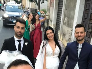 Le nozze di Alessia e Gaetano  1