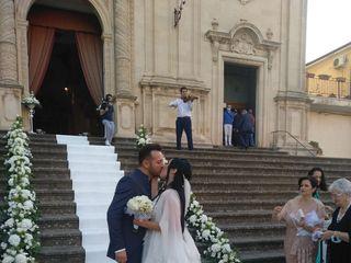 Le nozze di Alessia e Gaetano  2