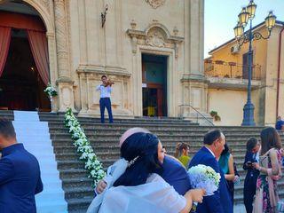 Le nozze di Alessia e Gaetano  3