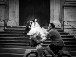 Le nozze di Alessia e Gaetano