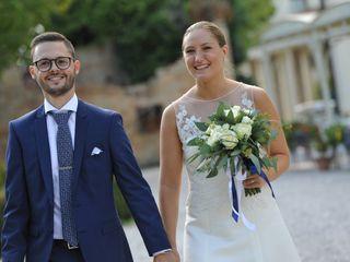 Le nozze di Veronica e Eric