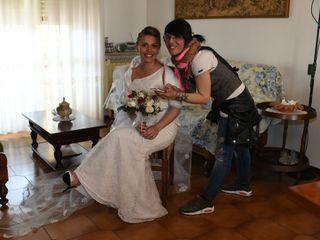 Le nozze di Lorena e Carlo 3