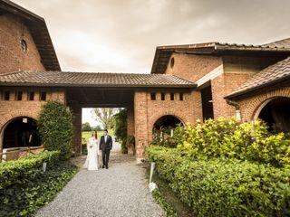Le nozze di Alessio e Valentina 2