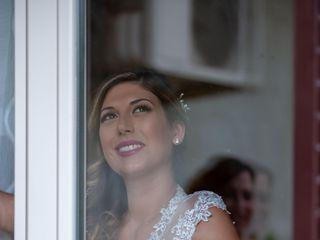 Le nozze di Vanessa e Emanuele 2