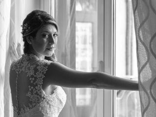Le nozze di Vanessa e Emanuele 3