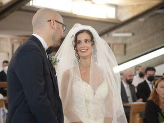 Le nozze di Alice e Mario