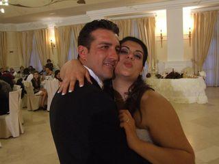 Le nozze di Lucia e Giovanni