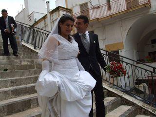 Le nozze di Lucia e Giovanni 3