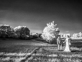 Le nozze di Anna e David 1