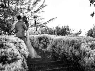 Le nozze di Anna e David 3