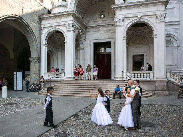 Il matrimonio di Ralf e Anna a Bergamo, Bergamo 10