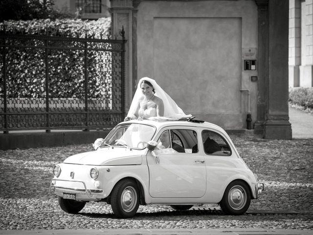 Il matrimonio di Ralf e Anna a Bergamo, Bergamo 11