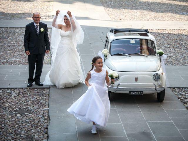 Il matrimonio di Ralf e Anna a Bergamo, Bergamo 13