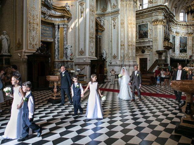 Il matrimonio di Ralf e Anna a Bergamo, Bergamo 14