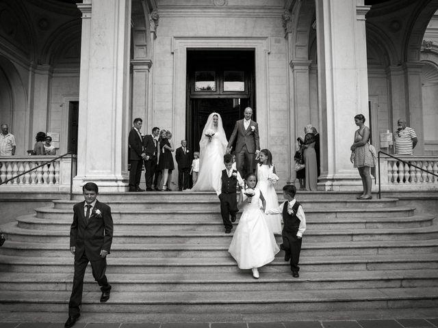 Il matrimonio di Ralf e Anna a Bergamo, Bergamo 15