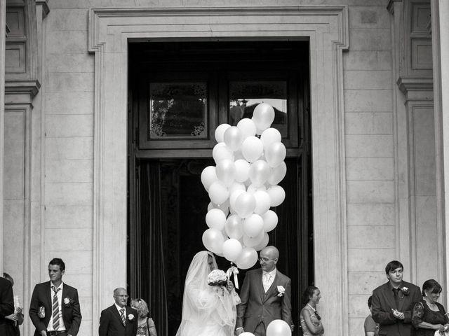 Il matrimonio di Ralf e Anna a Bergamo, Bergamo 16