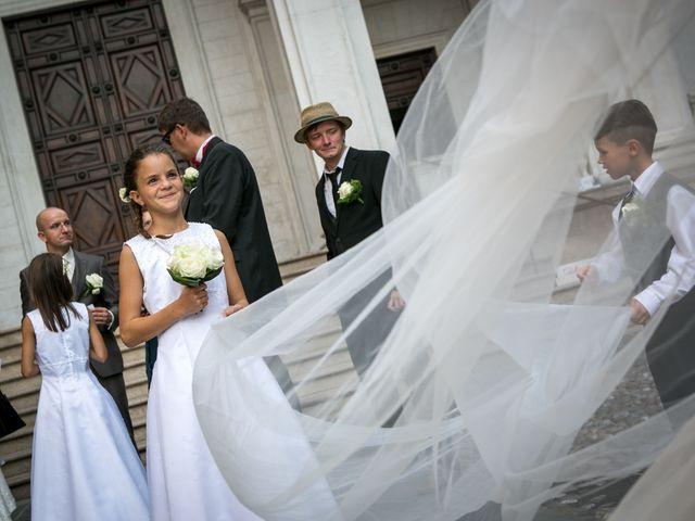 Il matrimonio di Ralf e Anna a Bergamo, Bergamo 19