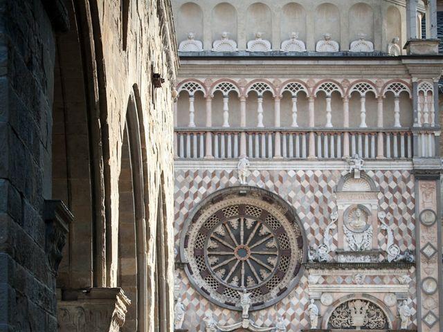 Il matrimonio di Ralf e Anna a Bergamo, Bergamo 1