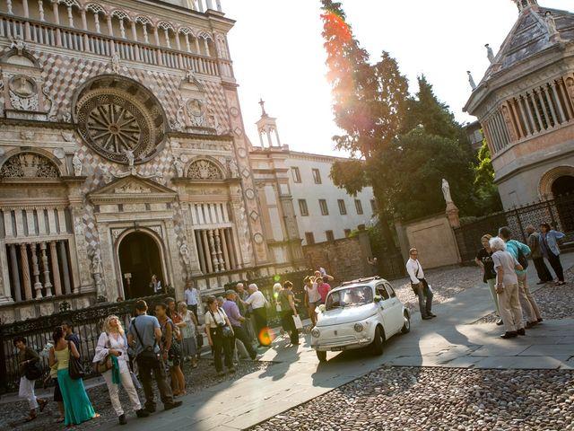 Il matrimonio di Ralf e Anna a Bergamo, Bergamo 20