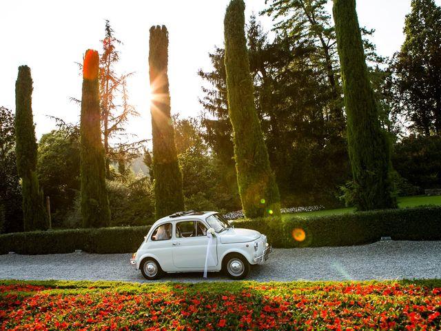 Il matrimonio di Ralf e Anna a Bergamo, Bergamo 21