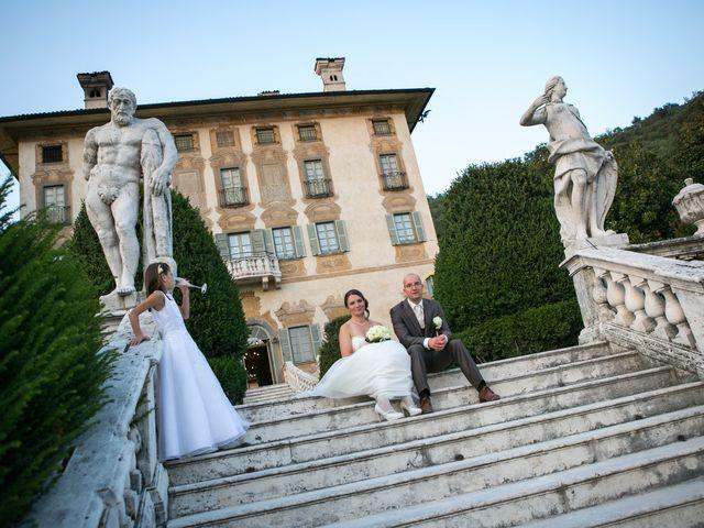 Il matrimonio di Ralf e Anna a Bergamo, Bergamo 2
