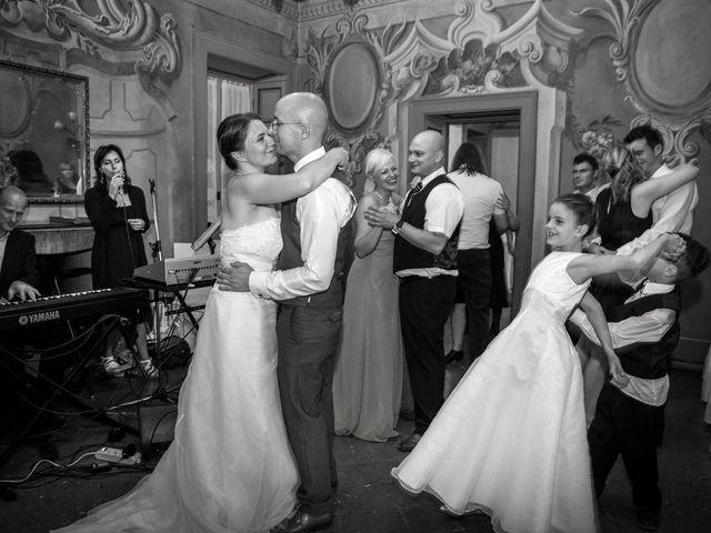 Il matrimonio di Ralf e Anna a Bergamo, Bergamo 25