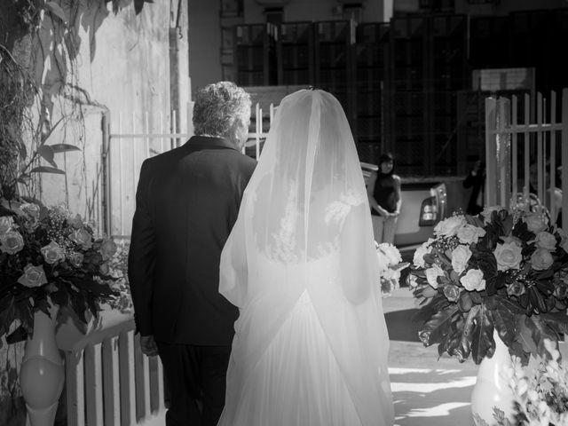 Il matrimonio di Antonio e Marlene a Scafati, Salerno 27
