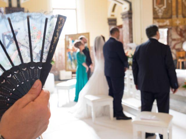 Il matrimonio di Antonio e Marlene a Scafati, Salerno 39