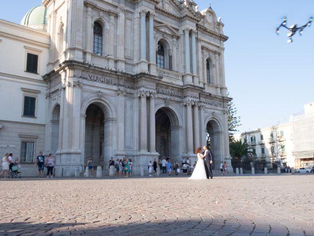 Il matrimonio di Antonio e Marlene a Scafati, Salerno 50