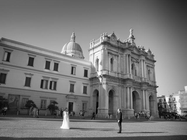 Il matrimonio di Antonio e Marlene a Scafati, Salerno 47