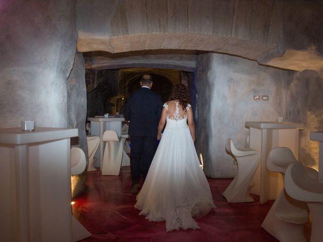 Il matrimonio di Antonio e Marlene a Scafati, Salerno 58