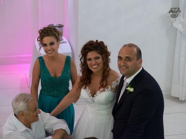 Il matrimonio di Antonio e Marlene a Scafati, Salerno 63