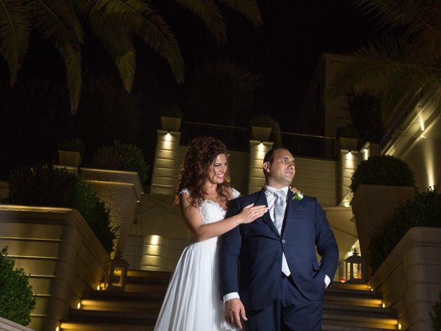Il matrimonio di Antonio e Marlene a Scafati, Salerno 65