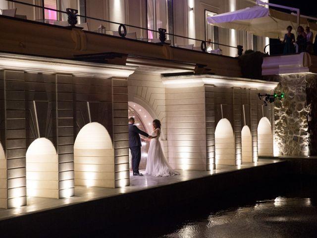 Il matrimonio di Antonio e Marlene a Scafati, Salerno 1