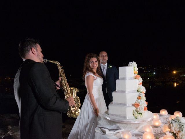 Il matrimonio di Antonio e Marlene a Scafati, Salerno 68